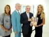 Gloria Porcella, Alessandro Vezzosi, Tomas Regalado, & Gabriella Carlucci