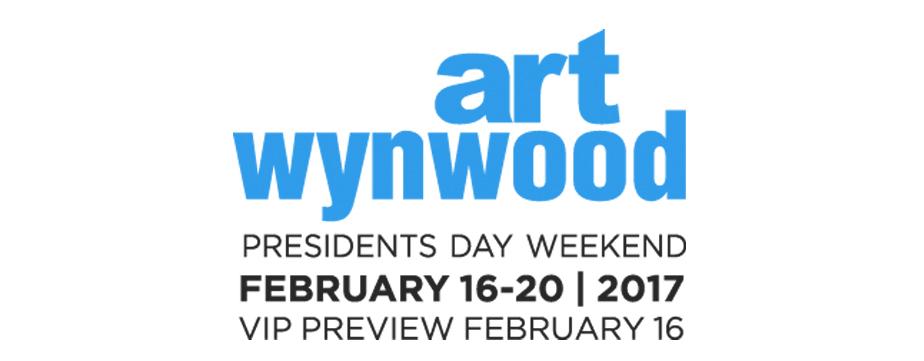 ART WYNWOOD 2017, February 16-20
