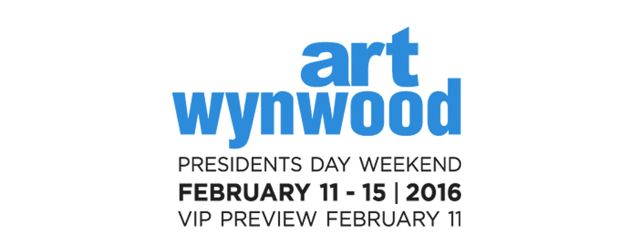 ART WYNWOOD 2016 – FEBRUARY 11-15