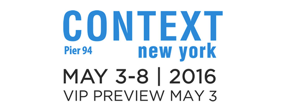 CONTEXT NEW YORK 2016
