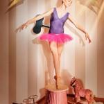 Cestari La Petite Danseuse 2014