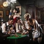 Cestari Poker Players 2014