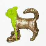 Sweetlove Cloned Chihuahua Lighter Green