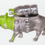 Sweetlove Cloned Hippo Green
