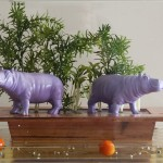 Sweetlove Cloned Purple Hippos 1
