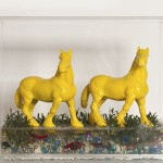 Sweetlove Cloned Yellow Horses 2009 1