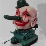 Clown Tank