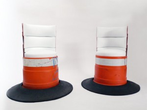 Cloche Chairs, 2010