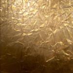 Jason Young, Gold Matte, 2017