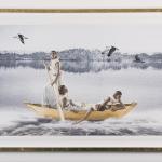 Nina Surel, Journey to Byzantium, 2015