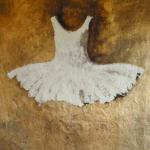 Ewa Bathelier, Summer Dress, 2017