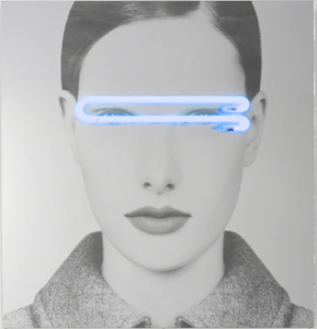 Blindness Alma Azul, 2017