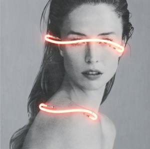 Blindness Light Parallel Balance, 2017