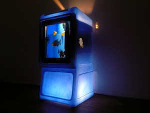 Aquarium 2009